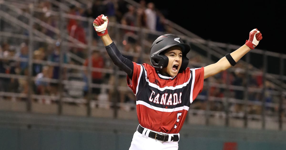 Canada Defeats Europe-Africa in Extras, 2-1 - Little League