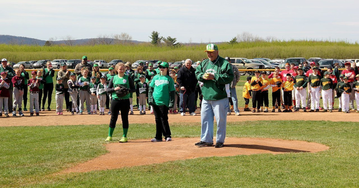 10 Tips For Organizing Opening Day Little League