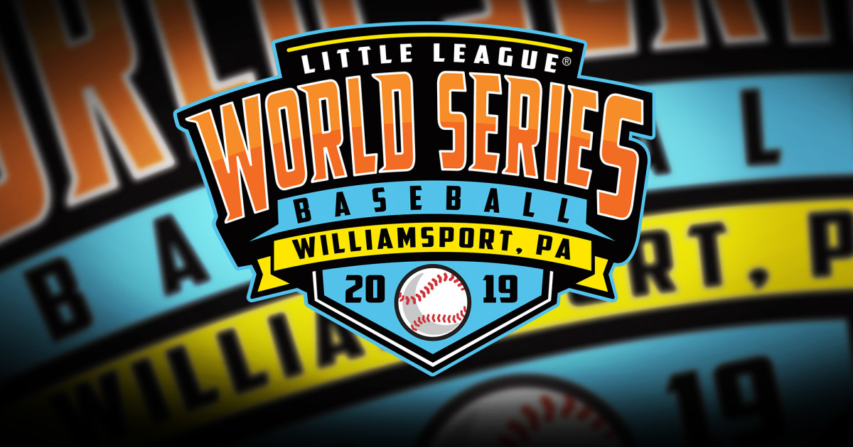 2019 Little League Baseball World Series - Little League