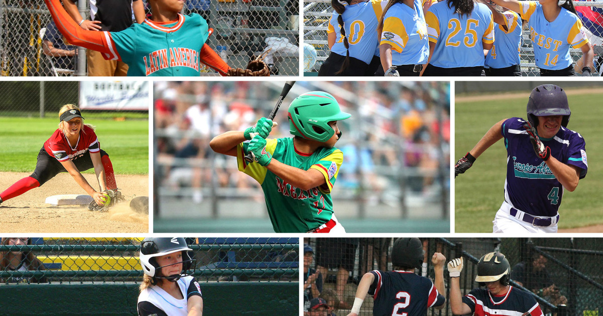 All Little League® World Series Games Set to Broadcast on ESPN