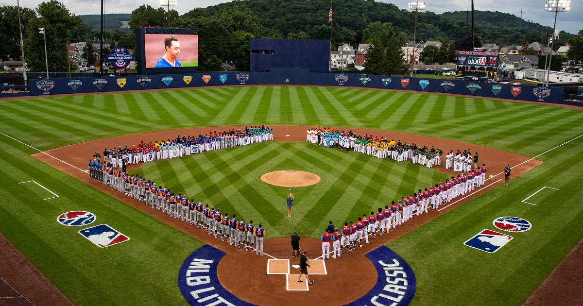 Little League® to Welcome Red Sox, Orioles to Williamsport for 2020