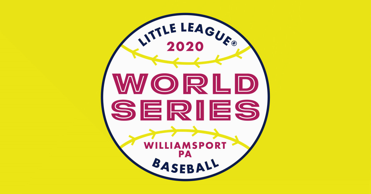 World Series Schedule 2020.Dates Announced For Next Three Years Of Little League World