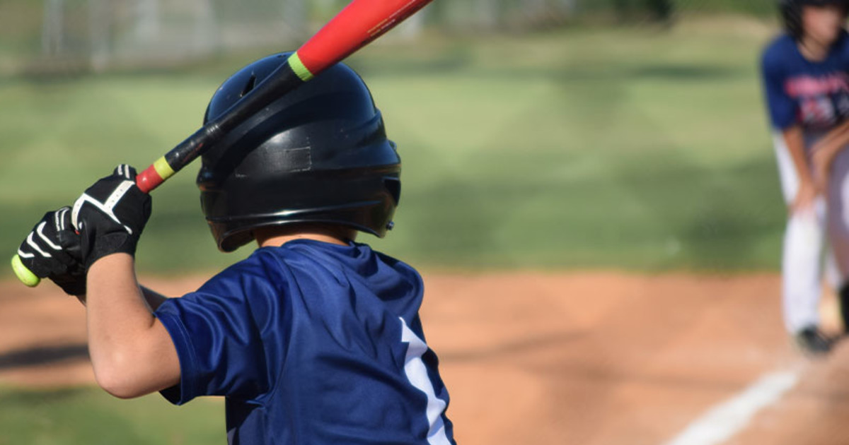 Organizing, Playing, And Watching Games - Little League