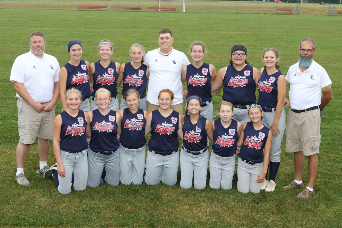 LLSB Illinois team