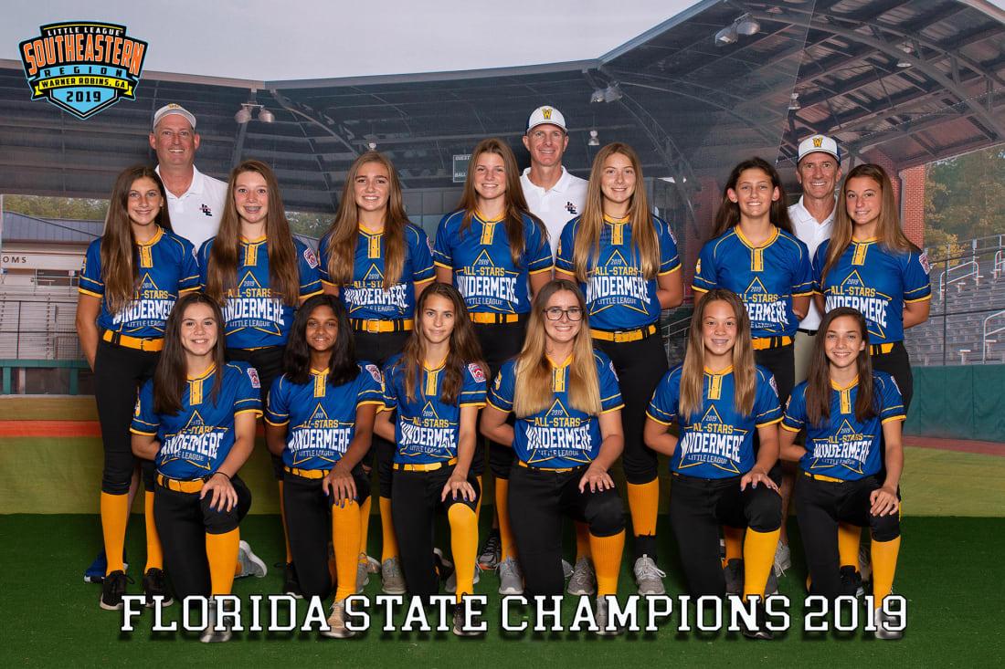 LLSB Florida team