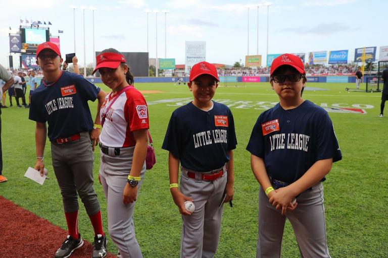 MLB Puerto Rico Series