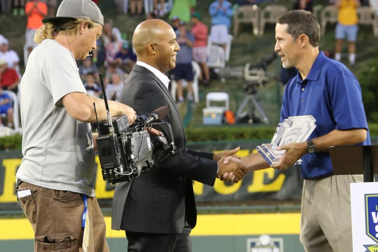 Mariano Rivera & Mike Mussina