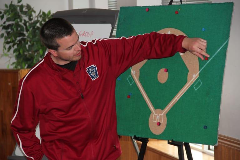 2019 Little League Umpire School