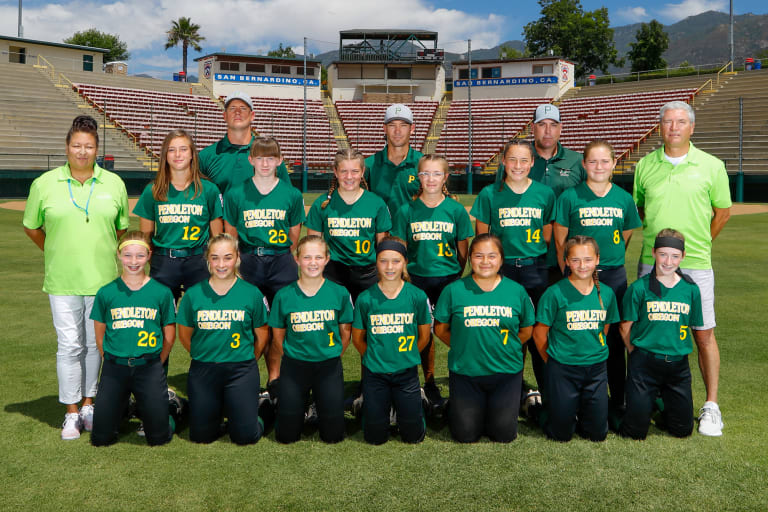 LLSB Oregon team