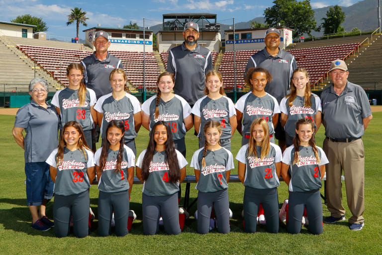 LLSB Southern California team