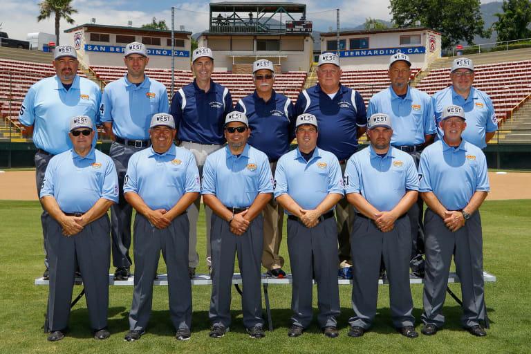 LLSB Umpires