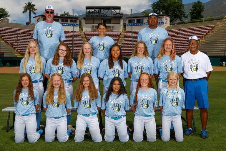 LLSB Utah team