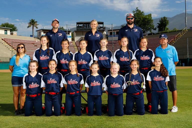LLSB Alaska team