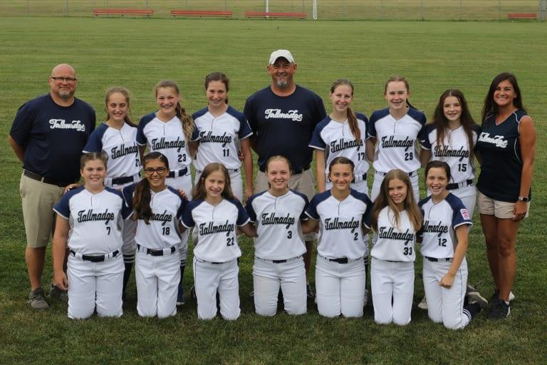 LLSB Ohio team