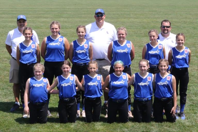 LLSB Wisconsin team