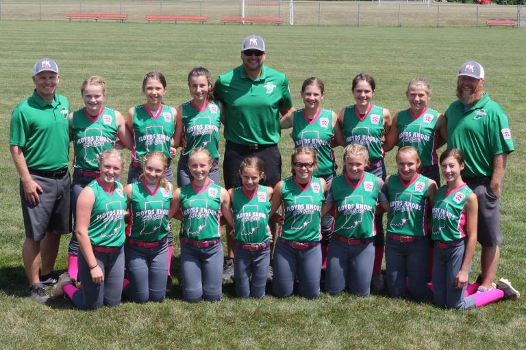LLSB Indiana team