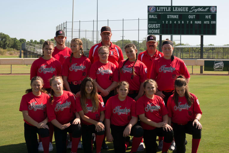 LLSB Texas East team