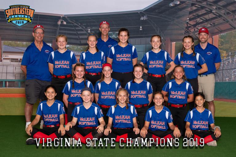 LLSB Virginia team