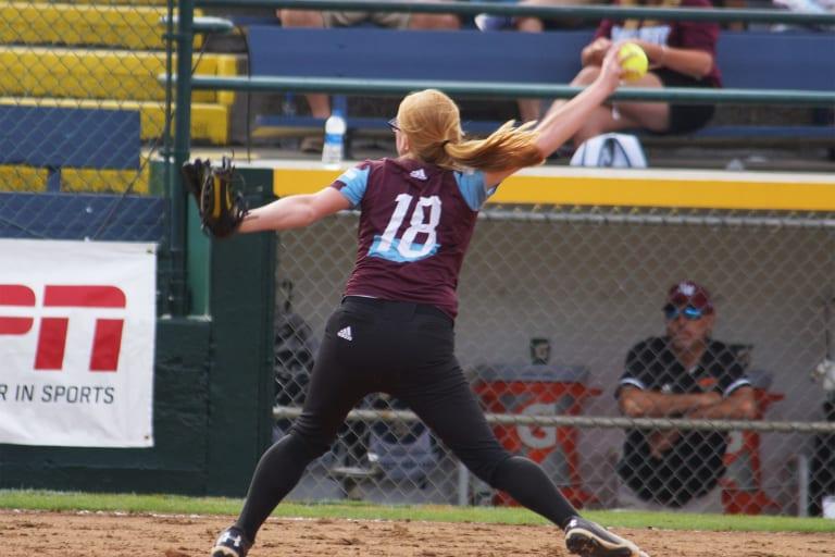 SW sb pitcher
