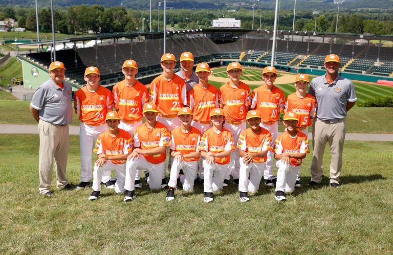 llbws southwest team