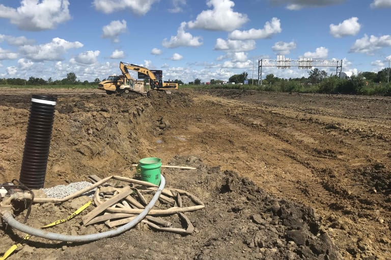 Central Region Construction