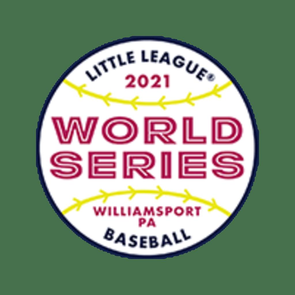 2021 LLBWS Bracket Logo