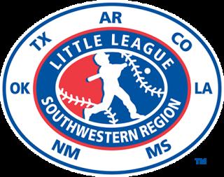 Southwest Region Logo