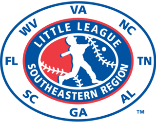 Southeast Region Logo