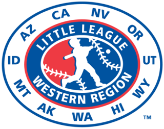 Little Leage West Region