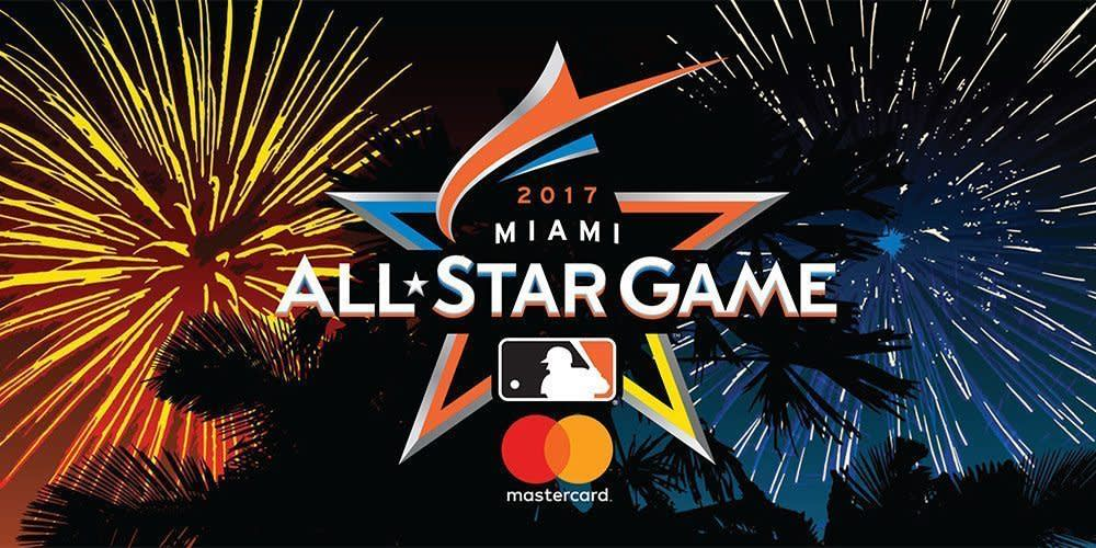 all star banner