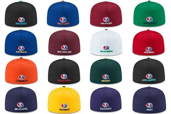 bc9152b2a3b NEW ERA ENHANCES LITTLE LEAGUE® RELATIONSHIP WITH LICENSING ...
