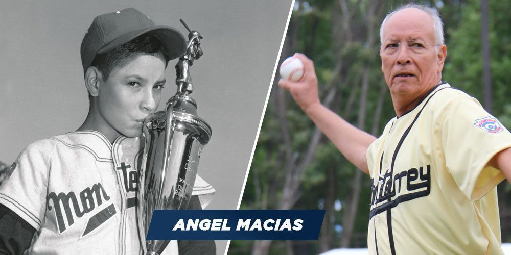 angel macias
