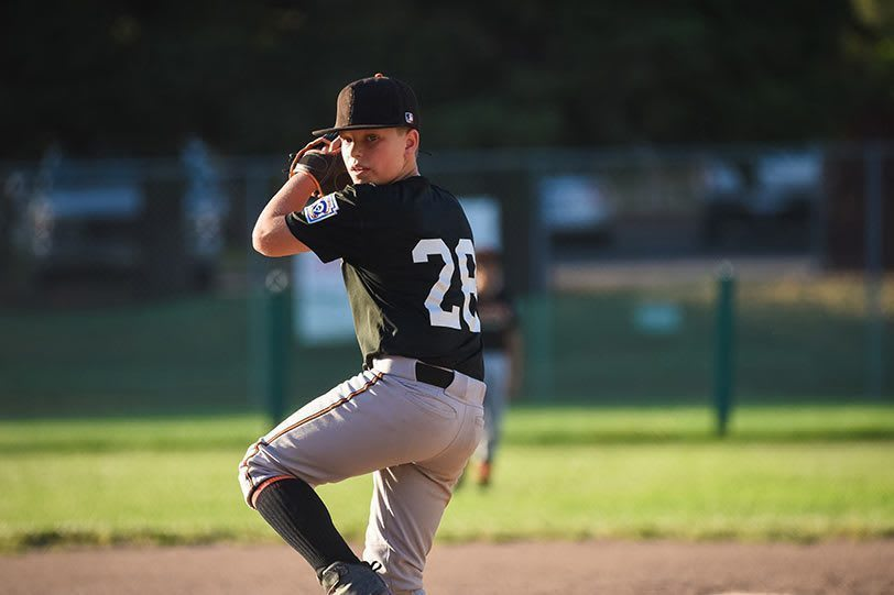 Regular Season Pitching Rules - Little League