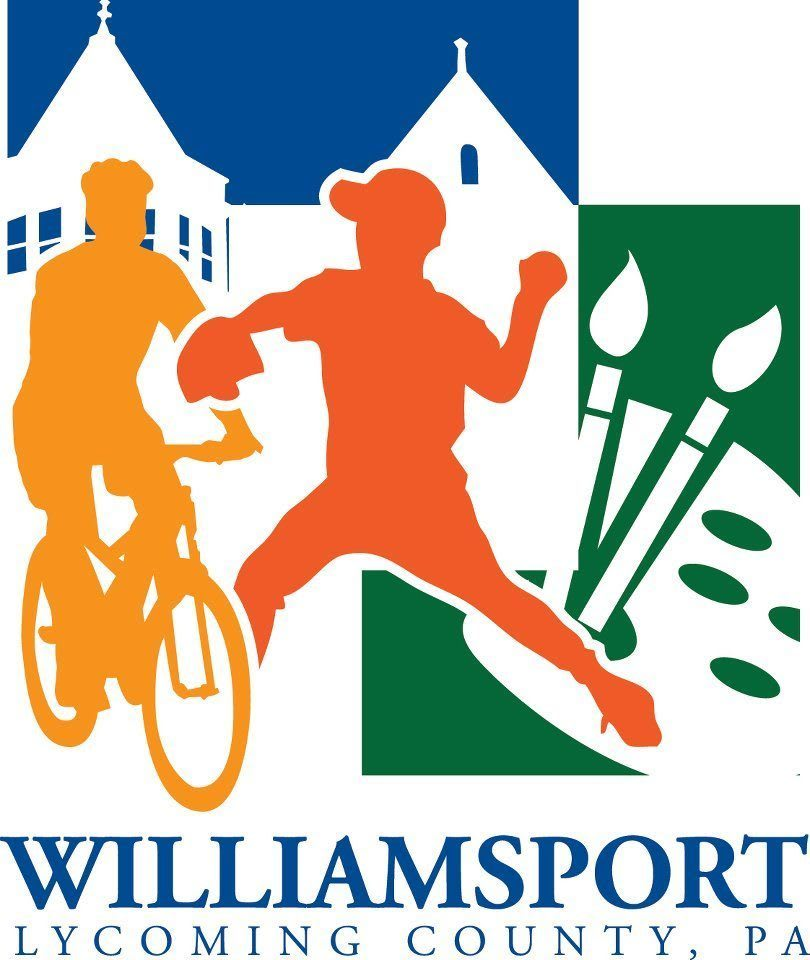 Lycoming County Visitors Bbureau Logo