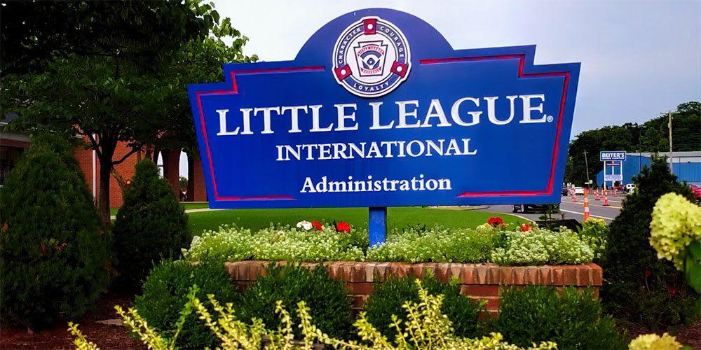 Little League Headquarters