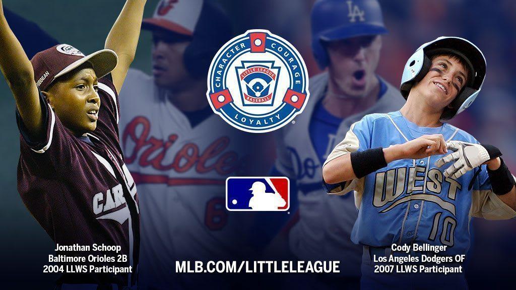 MLB LL Days