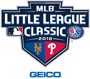 MLB Little League Classic