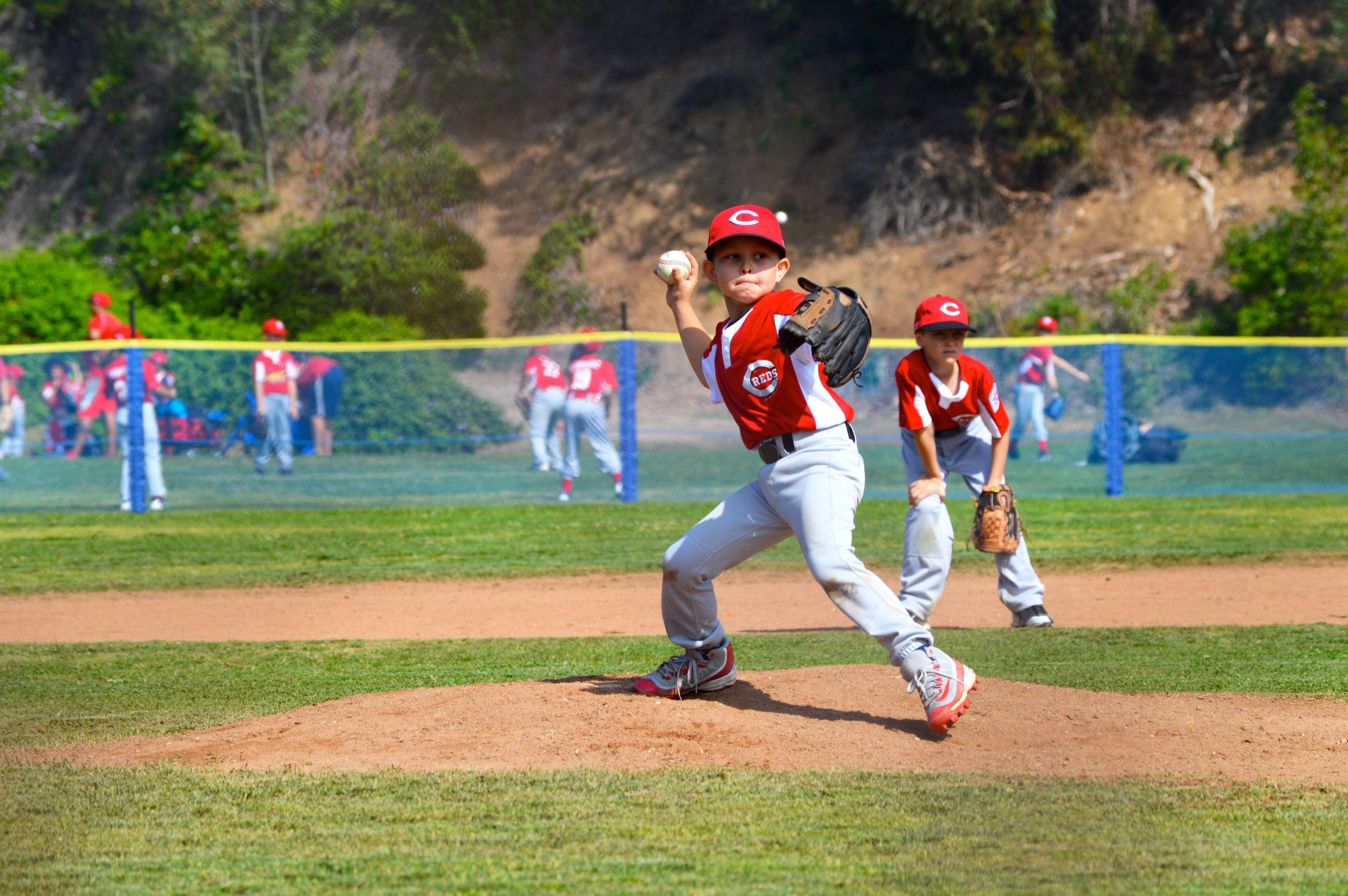 36e9b23412 College World Series Features More Than 100 Elite Little League ...