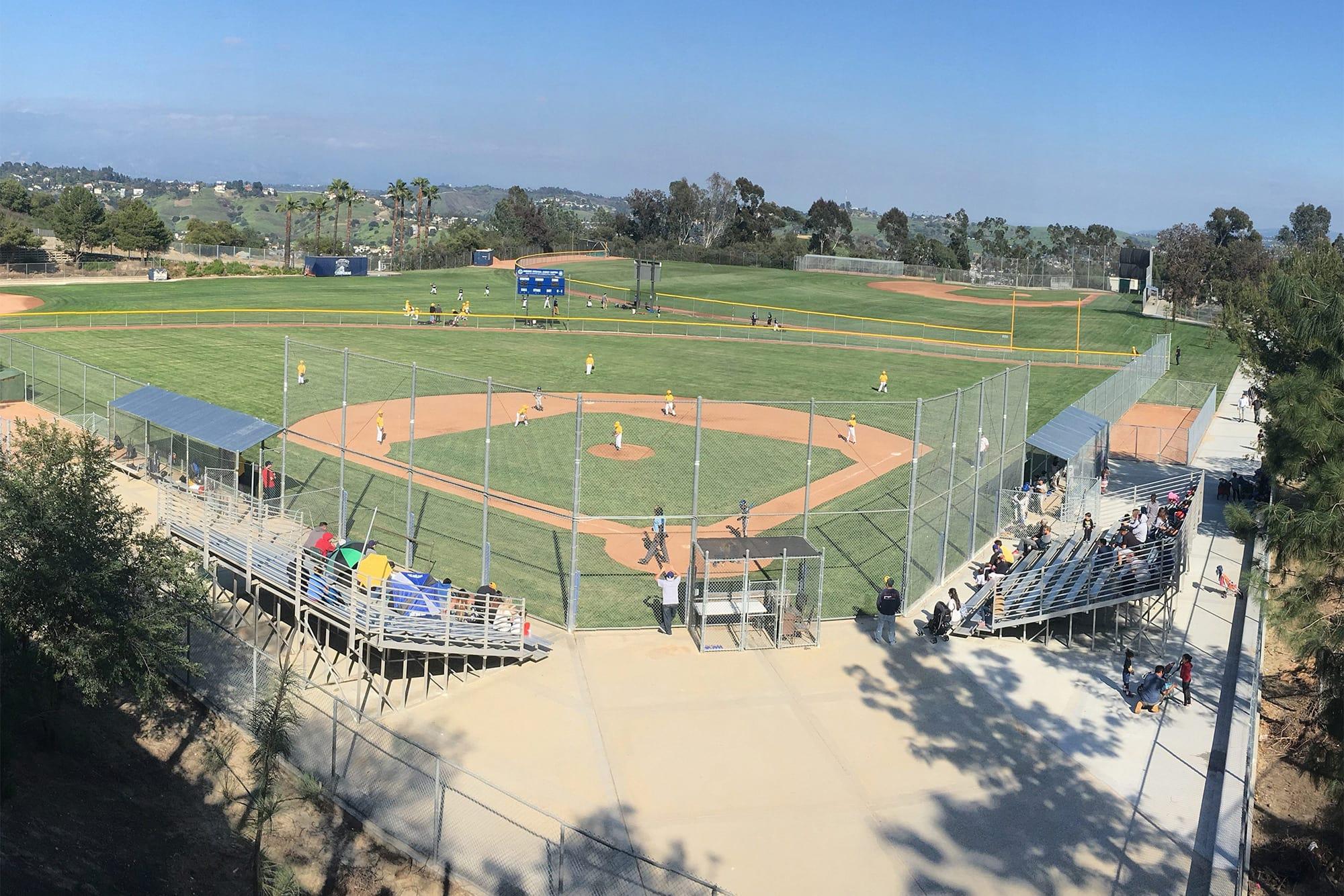 Northeast Los Angeles (Calif.) Little League