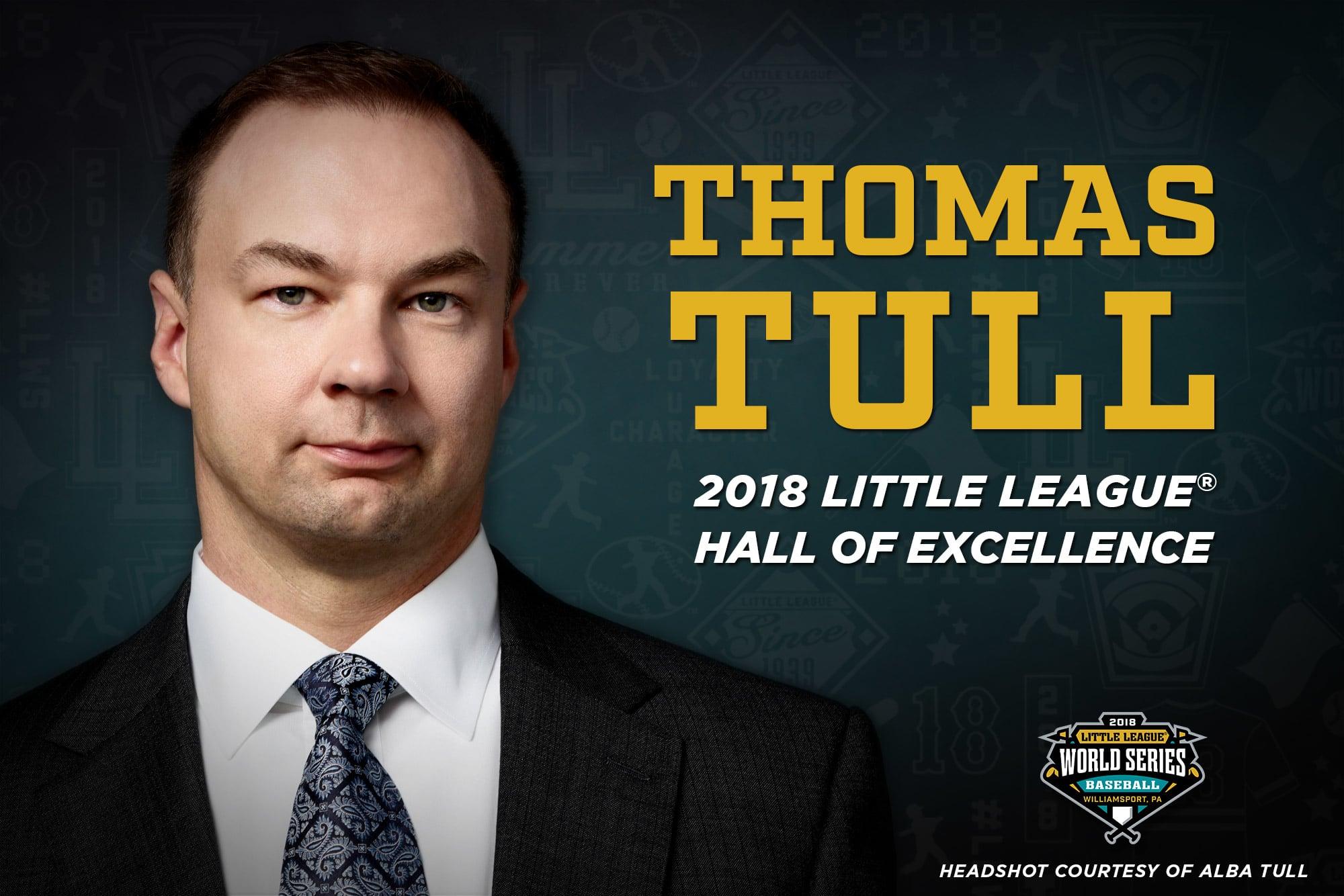 Thomas Tull