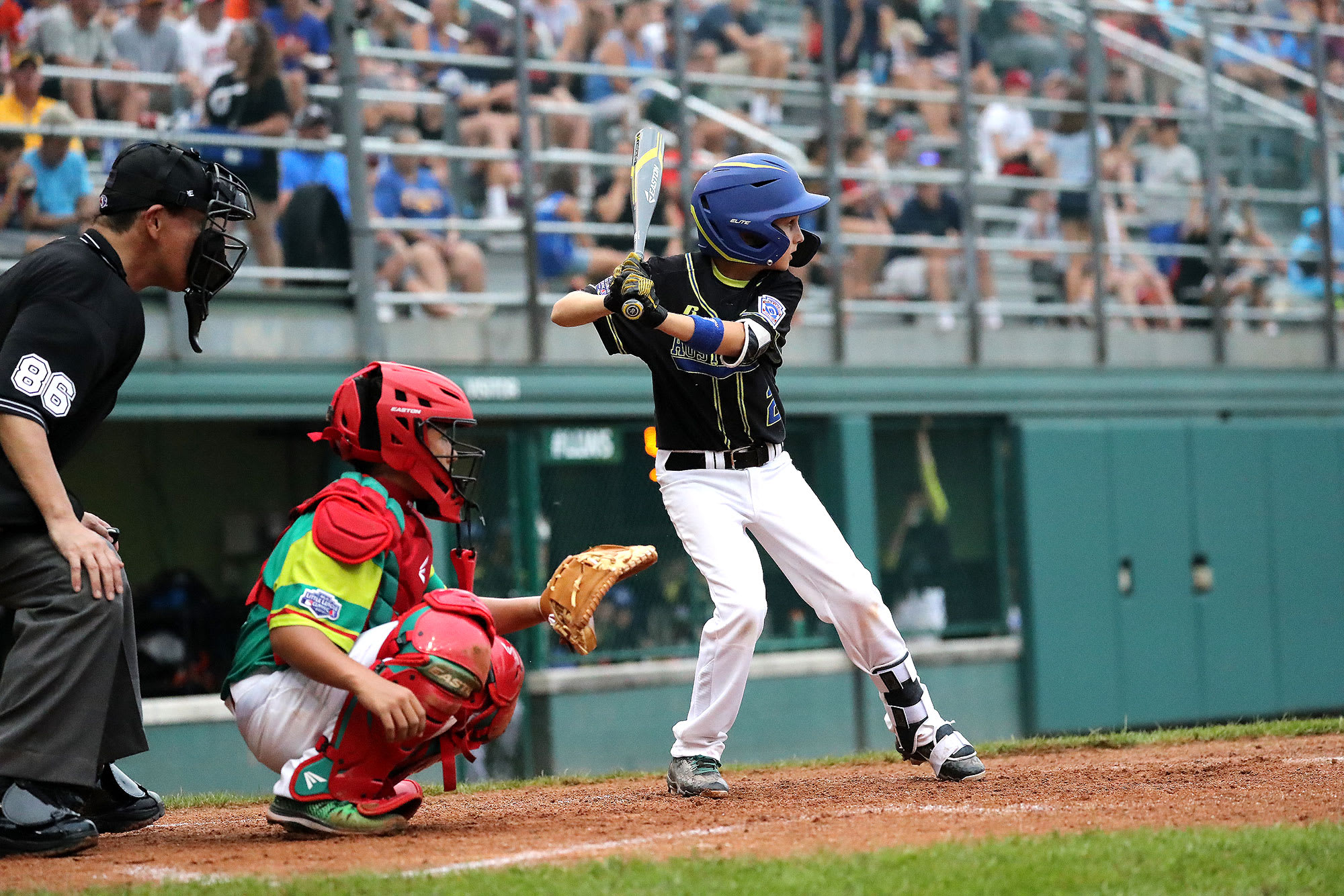 Australia's Growing Little League Success Is Fueled by Prominent ...