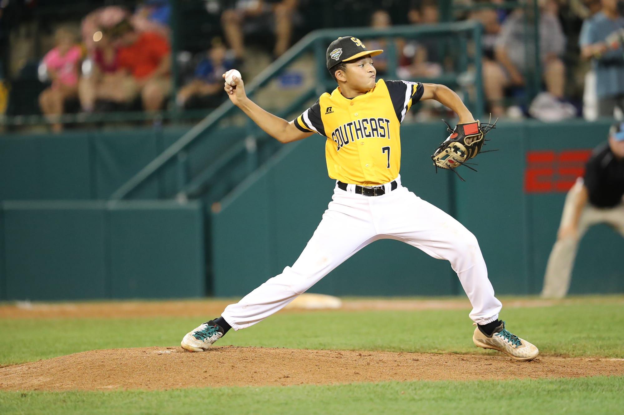 SE-pitcher
