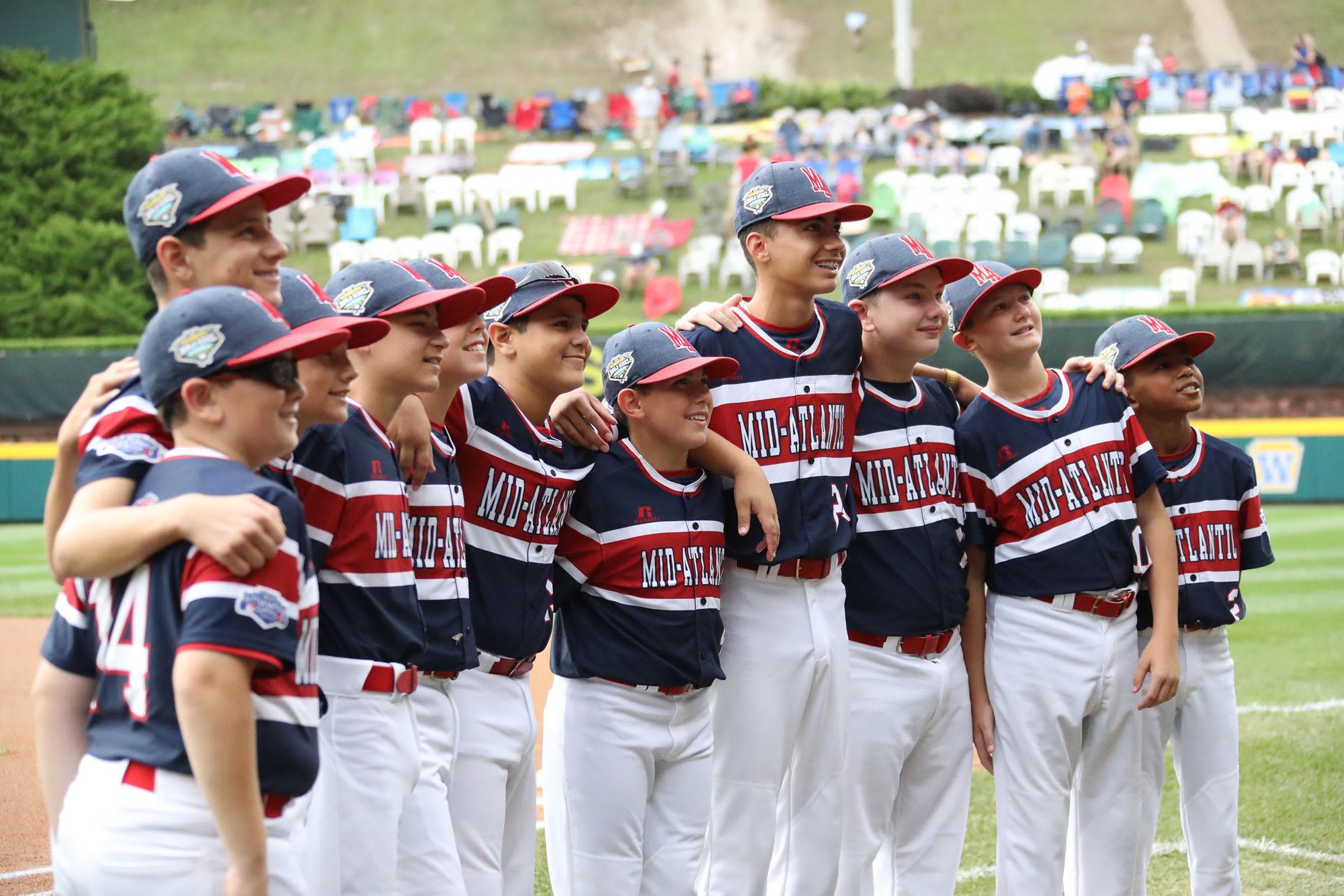 ma team photo