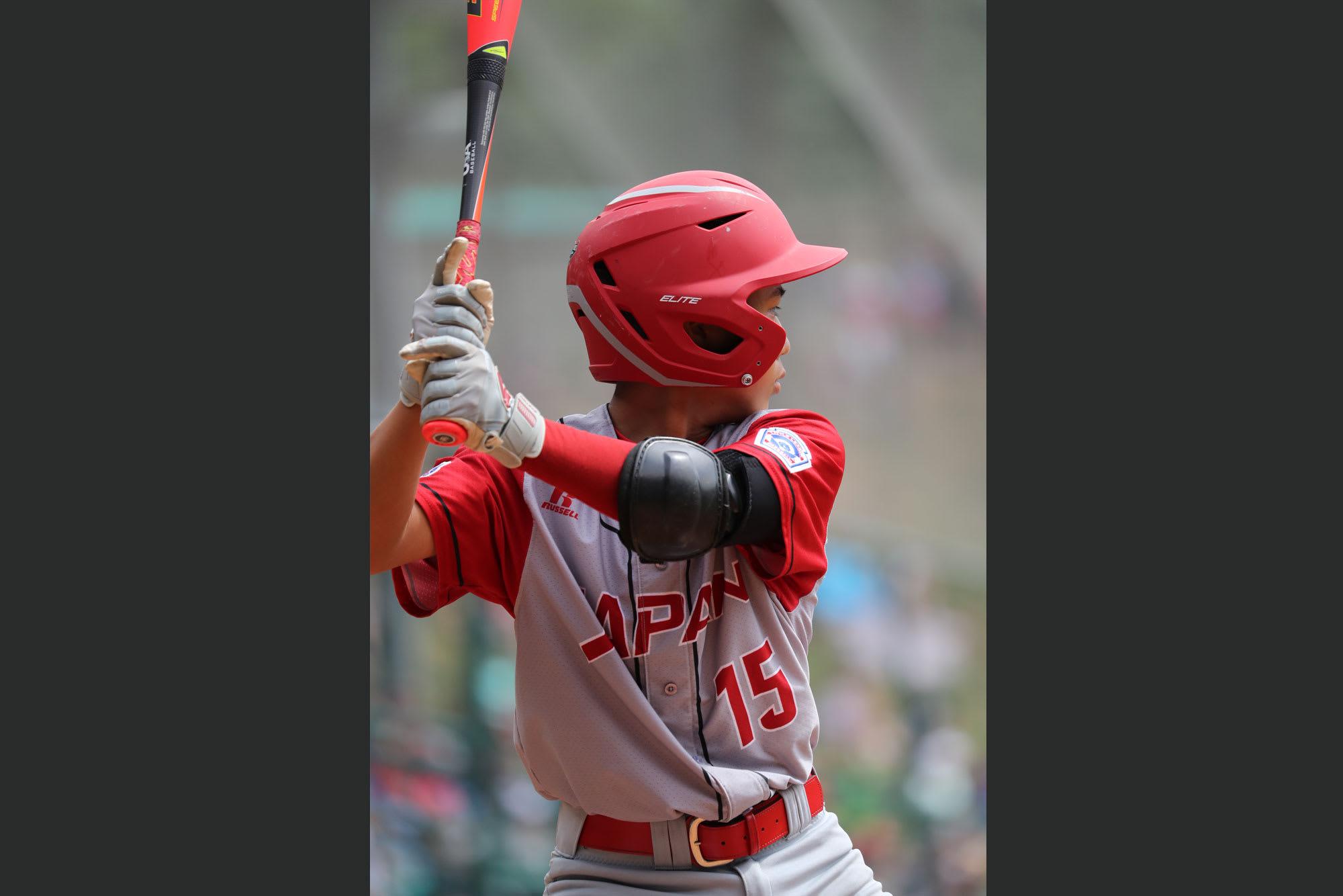 japan batter
