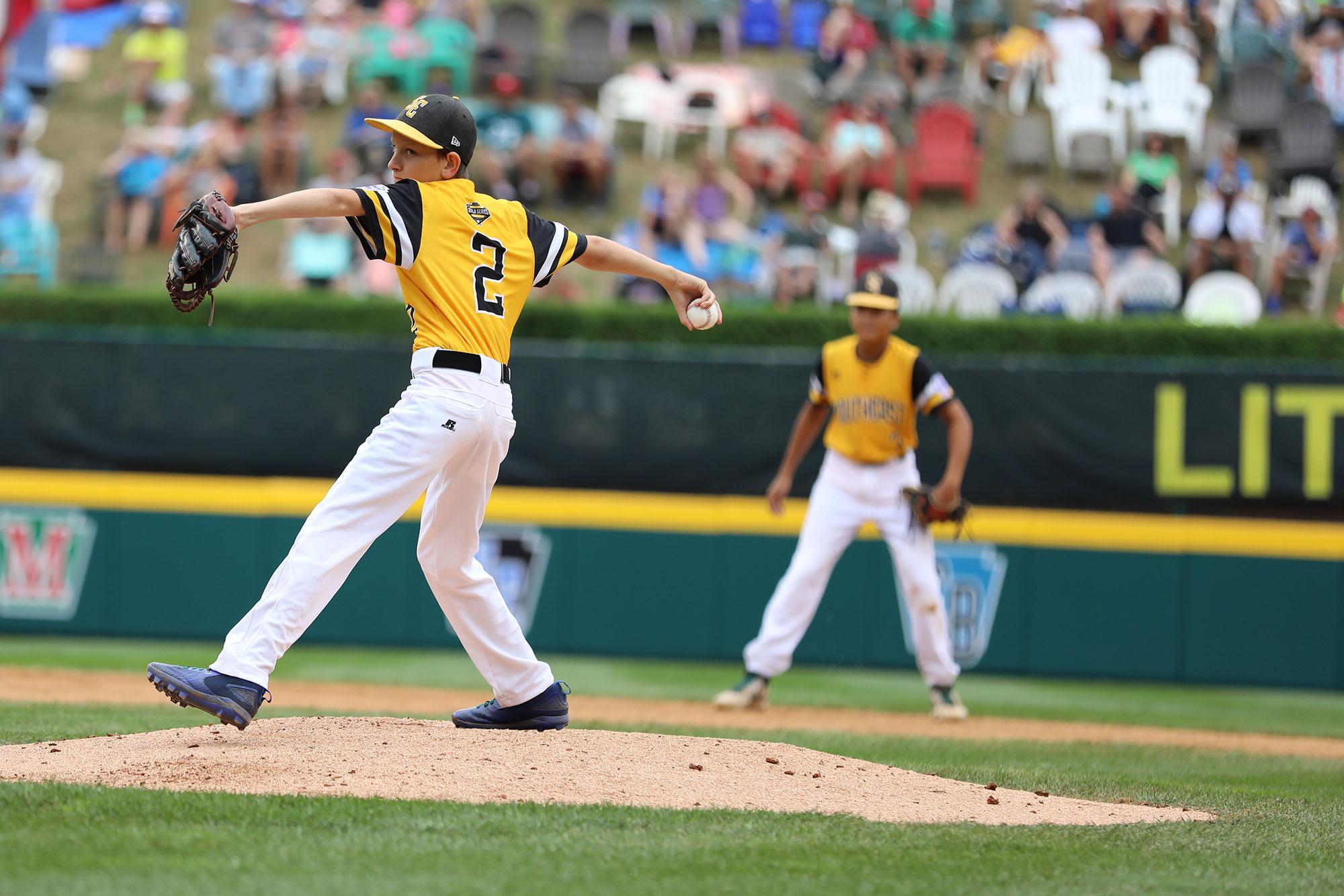 se pitcher