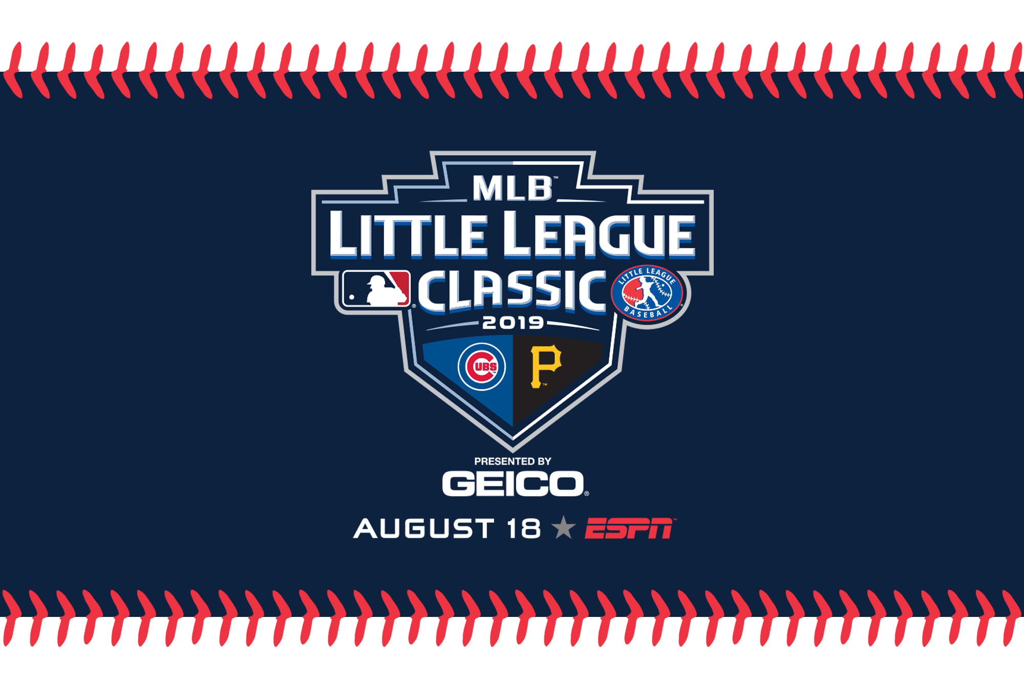 Image result for cubs and pirates LLWS