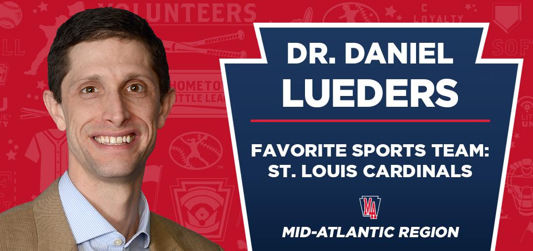 Dr. Daniel Lueders