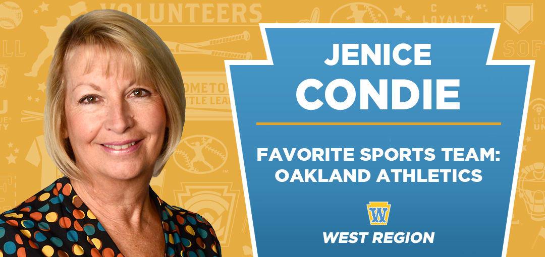 Jenice Condie