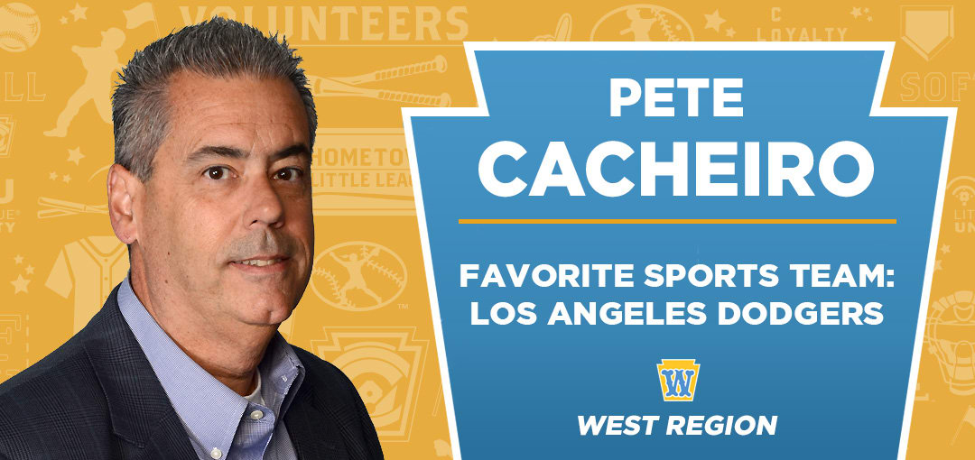 Pete Cacheiro