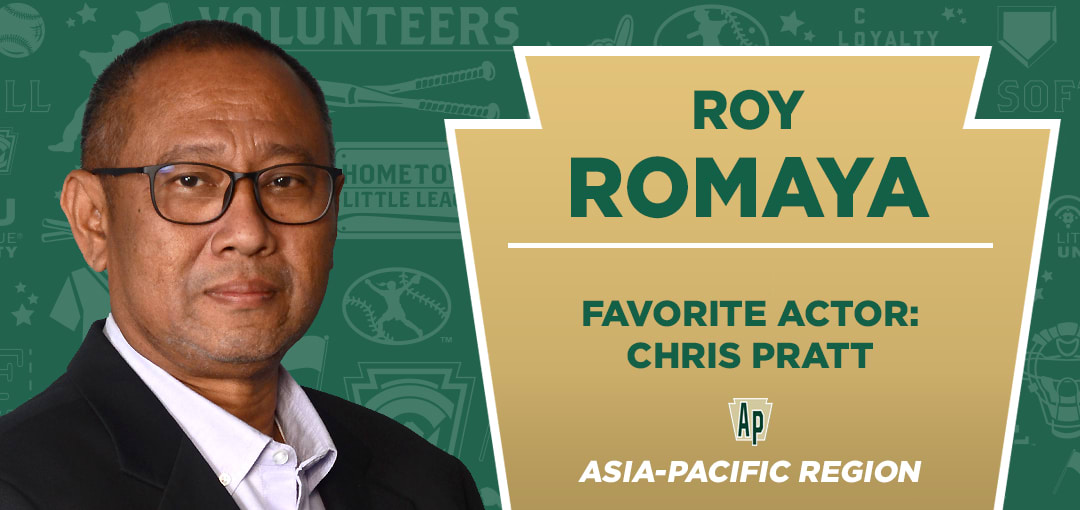 Roy Romaya